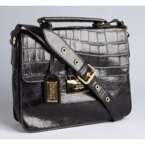 Badgley Mischka Top Handle Handbag